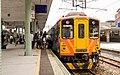 TRA DRC1027 at Platform 2B, Ruifang Station 20140510.jpg