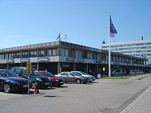 Tårnby Torv