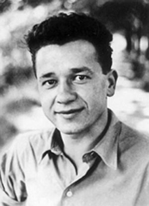 Tadeusz Borowski - Image: Tadeusz Borowski