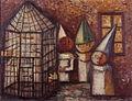 Tadeusz Makowski Les oiseaux 1929.jpg
