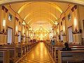 Tagbilaran Church Interiors.JPG