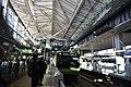 Takanawa Gateway Station 200316g2.jpg