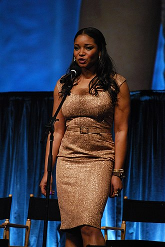 Tamala Jones - Jones in 2012