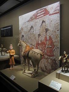 Shaanxi History Museum Wikipedia
