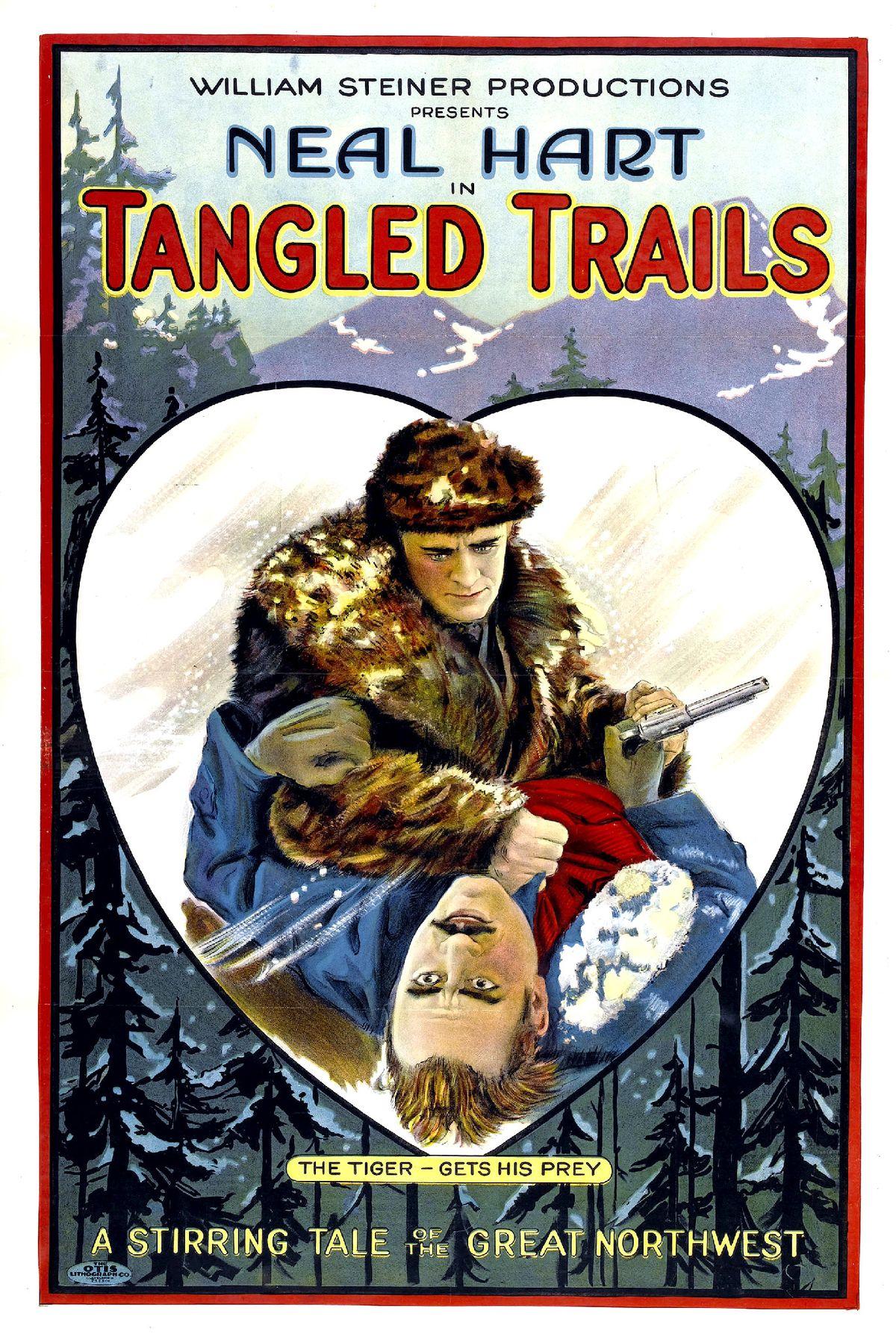 tangled wikipedia the free encyclopedia tangled trails