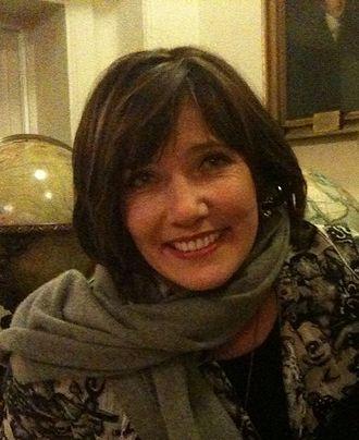 Tanya Byron - Byron in December 2009