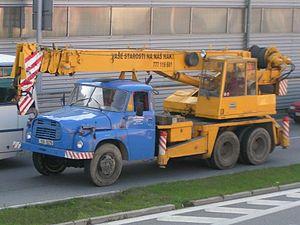 Tatra 148 - Image: Tatra 1009