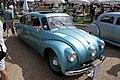 Tatra T87 1942 RSideFront LakeMirrorClassic 17Oct09 (14413873310).jpg