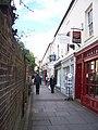 Taunton , Bath Place - geograph.org.uk - 1139774.jpg
