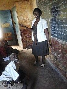 Education in Uganda - Wikipedia