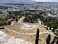 Teatro de Dioniso, Atenas, Grecia, 2019 15.jpg