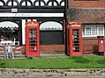 Telephone kiosks Port Sunlight.jpg