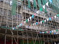 Temple St. bamboo scaffolding 1.JPG