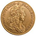 Ten-louis coin Louis XIII 1640 CdM Paris BN2280.jpg