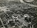 Tennessee State Capitol 1942 aerial.jpg