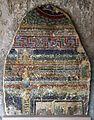 Terme di porta marina, resti di mosaici policromi, 02.jpg