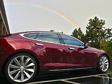 Rainbow Car Sales Chester Sealand