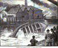 Testing lifeboat in Limehouse Cut.png