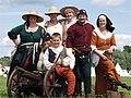 Tewkesbury Medieval Festival 2008 - geograph.org.uk - 884941.jpg