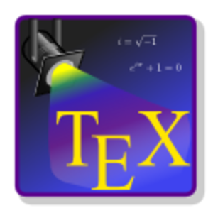 TeXstudio - Image: Texstudio Logo