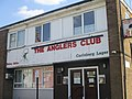 The Anglers Club, Hope Street East, Castleford, West Yorkshire (24th August 2021) 005.jpg