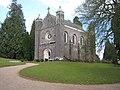 The Chapel, Killerton House. - panoramio.jpg