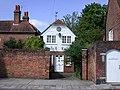 The Clock House, St Martin's Mews - geograph.org.uk - 813878.jpg