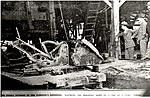 The Duke of York (Prince Albert Frederick Arthur George (1895-1952)) at the Ruru mill, Brownlee and Co. March 1927.jpg
