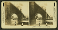 The Eads Bridge spanning the Mississippi at St. Louis, by H.C. White Co..png
