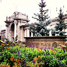 Exhibition Place - Wikipedia