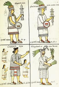 The Florentine Codex- Aztec Gods I.tiff