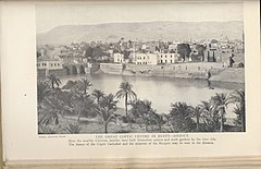 The Great Coptic Centre in Egypt-Assiout. (1918) - TIMEA.jpg