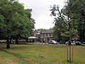 The Green in Front of the Windmill, Clapham Common - geograph.org.uk - 1513673.jpg