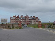 The Headland Hotel - geograph.org.uk - 23047