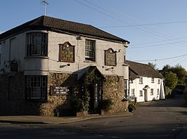 The New Inn, Fremington - geograph.org.uk - 598959.jpg
