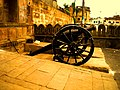 The Old Cannon of Royal Fort.jpg