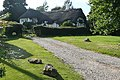 The Old Manor, Hill Green - geograph.org.uk - 862634.jpg