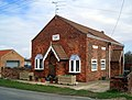 The Old Methodist Chapel - geograph.org.uk - 143745.jpg