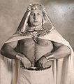The Pharaoh - Wrestler.jpg