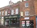 The Red Lion Public House, Sittingbourne - geograph.org.uk - 1426194.jpg
