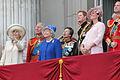 The Royal Family June 2013.JPG