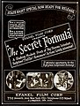 The Secret Formula (1920) - Ad.jpg