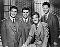 The Untouchables cast 1960.JPG