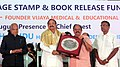The Vice President, Shri M. Venkaiah Naidu at an event to release the Commemorative Stamp and a Book on Shri B. Nagi Reddy, in Chennai.jpg