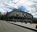 The capital of Switzerland -Bern.jpg