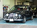 The frontview of Mitsuoka K13 Viewt 12ST.JPG