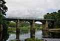 The old rail bridge - geograph.org.uk - 923877.jpg