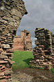 The outer gateway at Tantallon Castle - geograph.org.uk - 916260.jpg