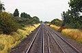 The railway line to Birmingham - geograph.org.uk - 1690684.jpg