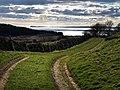 The road to Barhaskine - geograph.org.uk - 727087.jpg